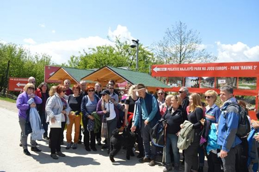 VISOKO CELEBRATE 2 MAY – DAY OF ARCHEOLOGICAL TOURISM