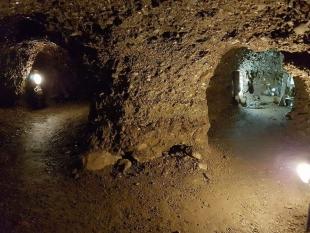 Pismo posjetioca tunela iz davne 2009. – Ljekovitost tunela